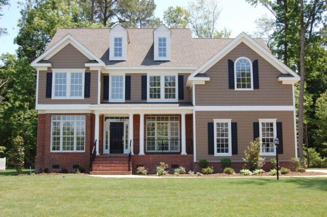 Twój własny dom
