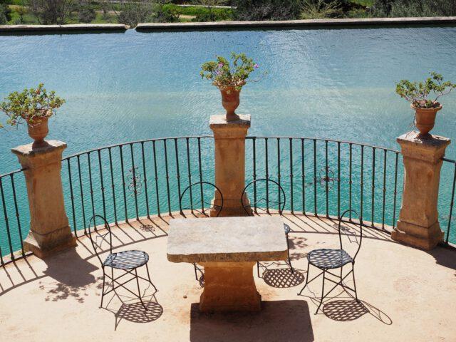 Urządzanie tarasu lub balkonu