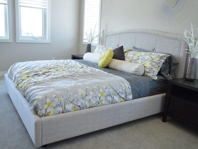 Jak wybrać łóżko do sypialni?